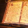 Scramge's Spellbook