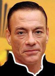 Padre Claude van Damme †