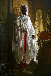 Shiek Abdul Farad