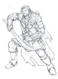 Olrych Stone
