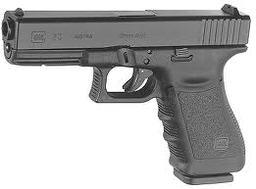 Glock 20, Standard