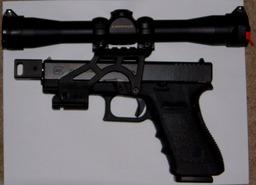 Glock 20, Custom