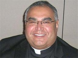 Father Pedro Diaz