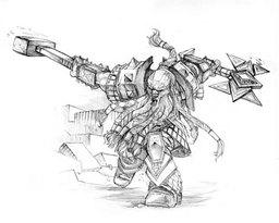 Thorfin Ironheart