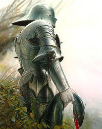 Commander Tanith