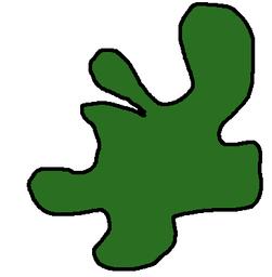 Healing moss (handful)