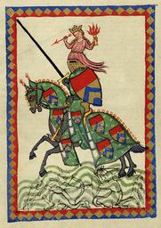 Ulrich von Liechtenstein