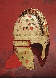 Ouberk, Helm of the Nine Hells