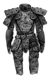Hrolf's Armor