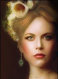 Dianamh Worth