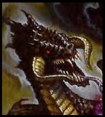 Despayr the Black Dragon