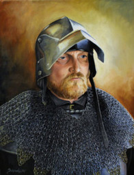 Ulrich Schutzmann (Commander)