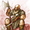 Captain Maggot