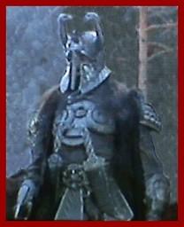 Red Knight, Order of the Flame; Ashkhaur Ibn Khalid