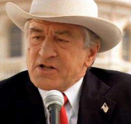 Senator Merle Stephens