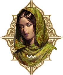 Haleen