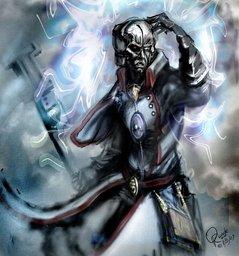 [DEAD] Cyrion Taal