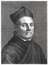Padre Nicholas von Ribbentrop
