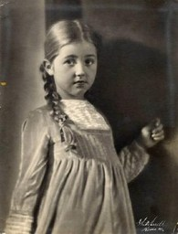 Violette D'Alembert