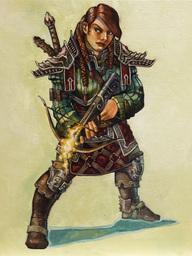 Kathra Stormaxe