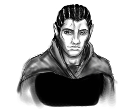 Lord Finn of Eveningtar