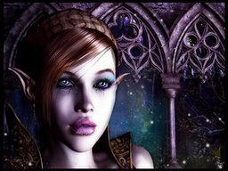 Lady Seraphina of Eveningstar