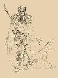 Garret of Sheela Peryroyl