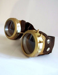 Orion Mining Goggles