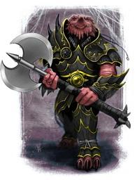 Ashkor the Ash-Bringer