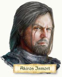 Akiros