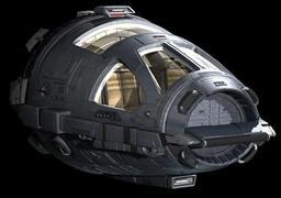 Civilian Shuttlecraft