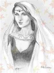 Baroness Malinda Locke