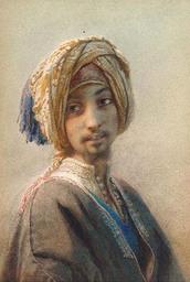 Mohammed Idrisid