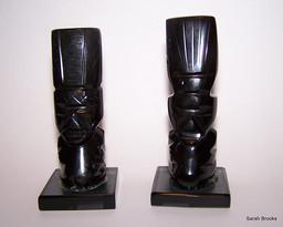 Idols of the Seed