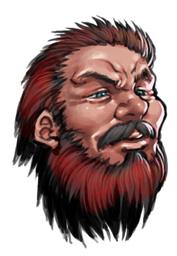 Willam Redbeard