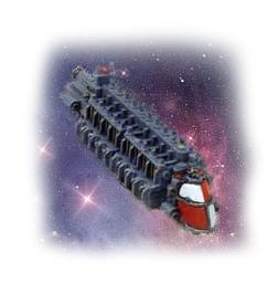 Queen's Racer