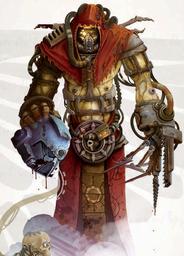 Magos Phayzarus