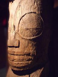 Warning Totem