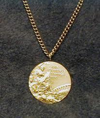 Warden's Medal