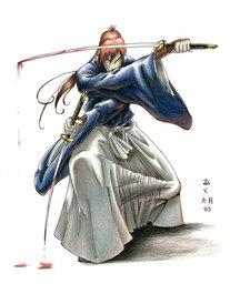Kakita Kenshin