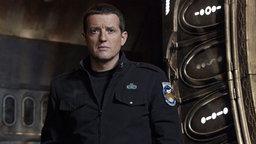 Commander James C. Ferris