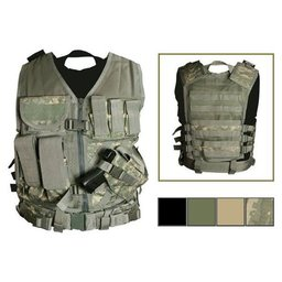 Star Fleet Tactical Vest