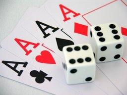 Vizio del gioco d'azzardo