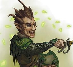 Hunter the Dragonslayer