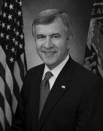 Senator Bob Frost