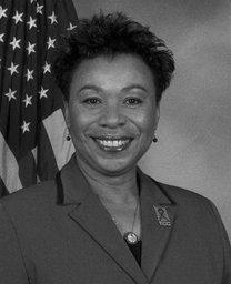 Senator Tamara Banks