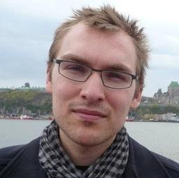 Oleg Svensonn