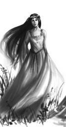 Silmarwen Elanesse
