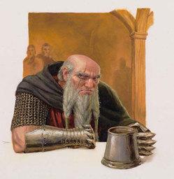 Godrik Hammerfaust