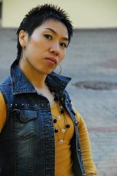 Lita Kwan